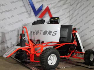 Автосимулятор  WRM Rally Cross 360