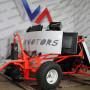 Автосимулятор  WRM Rally Cross CV1