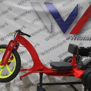 Дрифт Трайк WRM 19 Pro