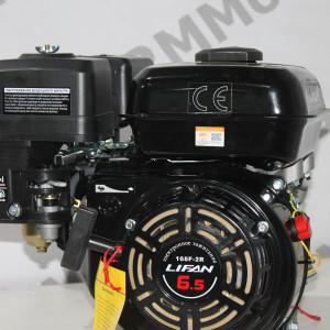 Двигатель Lifan 168 F-2R