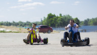DRIFT TRIKE | WRM_Motors