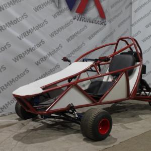 Go Kart WRM (колеса карт)