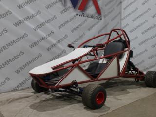 Go Kart WRM (колеса карт)  (Go kart)