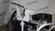 Дрифт Трайк WRM первая подростковая трубная модель